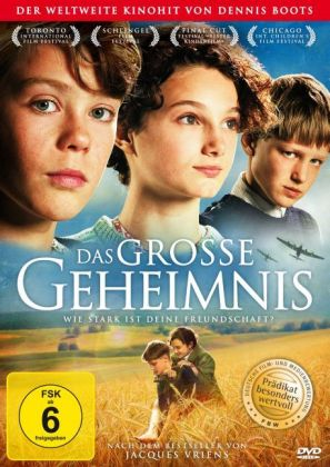 Das große Geheimnis, 1 DVD