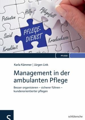 Management in der ambulanten Pflege
