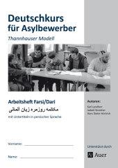 Deutschkurs Asylbewerber - Arbeitsheft Farsi/Dari Cover