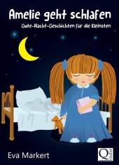 Amelie geht schlafen