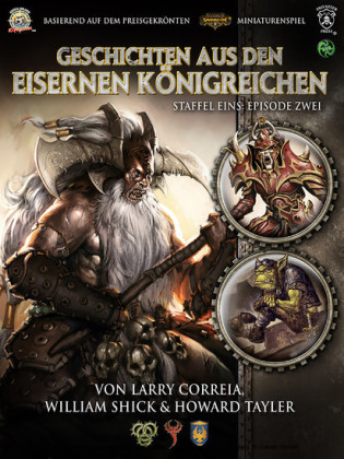 Geschichten aus den Eisernen Königreichen, Staffel 1 Episode 2
