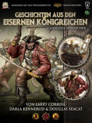 Geschichten aus den Eisernen Königreichen, Staffel 1 Episode 4