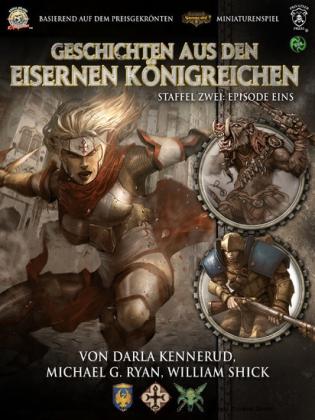 Geschichten aus den Eisernen Königreichen, Staffel 2 Episode 1