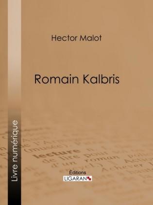 Romain Kalbris