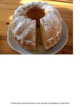 Glutenfreie/Laktosefreie Backrezepte von der Apfeltasche bis zum Zwetschgenkuchen