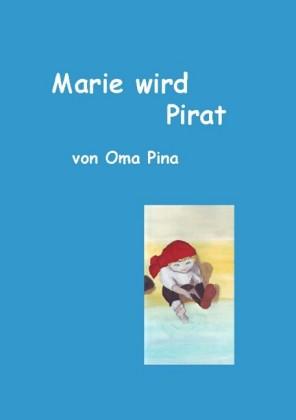 Marie wird Pirat