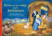 Rica auf dem Weg nach Bethlehem Cover