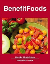 BenefitFoods Cover