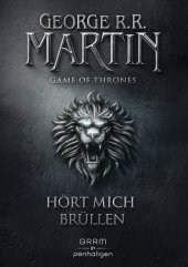 Game of Thrones - Hört mich brüllen Cover