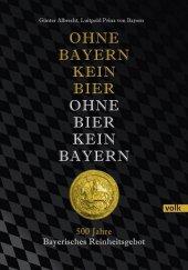 Ohne Bayern kein Bier - Ohne Bier kein Bayern Cover