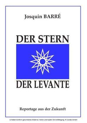 Der Stern der Levante
