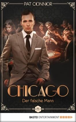 Chicago - Der falsche Mann