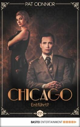 Chicago - Entführt?