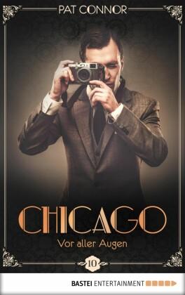 Chicago - Vor aller Augen