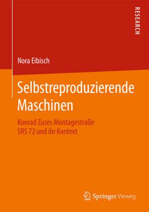 Selbstreproduzierende Maschinen