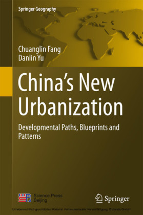 China's New Urbanization