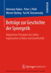 Beiträge zur Geschichte der Synergetik