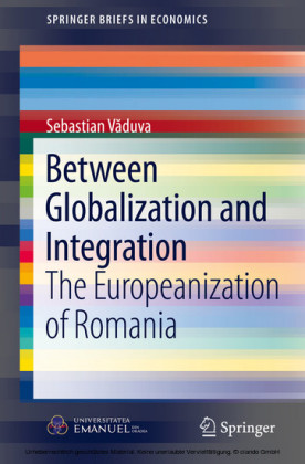 Between Globalization and Integration
