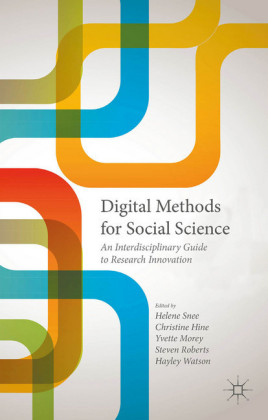 Digital Methods for Social Science