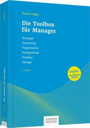 Die Toolbox für Manager