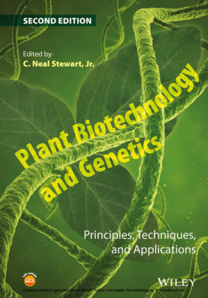 Plant Biotechnology and Genetics