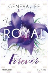 Royal Forever Cover