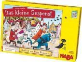 Das kleine Gespenst, Wettlauf zur Burg Eulenstein (Kinderspiel)