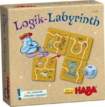 Logik-Labyrinth (Spiel)