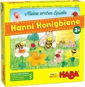 Meine ersten Spiele, Hanni Honigbiene (Kinderspiel) Cover
