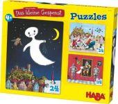 Das kleine Gespenst (Kinderpuzzle)