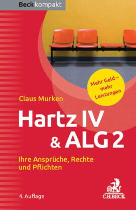 Hartz IV & ALG 2