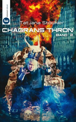 Chagrans Thron - Band 2