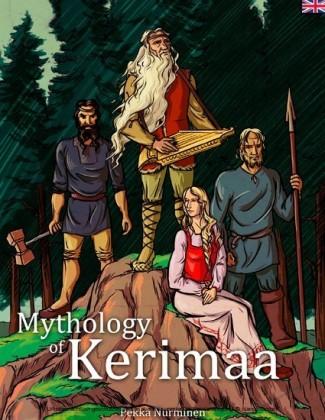 Mythology of Kerimaa