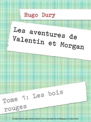 Les aventures de Valentin et Morgan