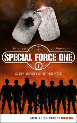 Special Force One 01