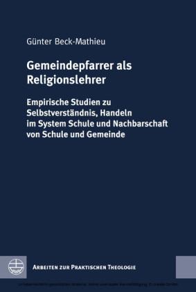 Gemeindepfarrer als Religionslehrer