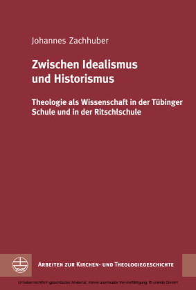 Zwischen Idealismus und Historismus