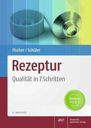Rezeptur - Qualität in 7 Schritten