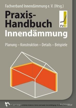 Praxis-Handbuch Innendämmung - E-Book (PDF)