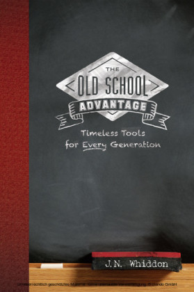The Old School Advantage
