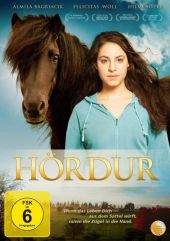 Hördur, 1 DVD Cover