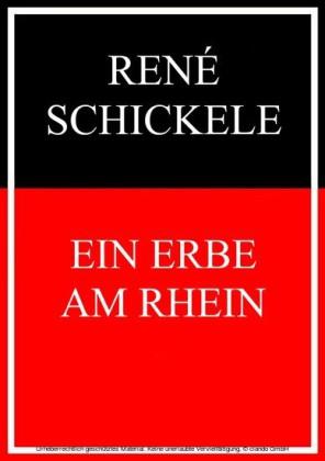 Ein Erbe am Rhein