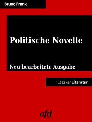 Politische Novelle
