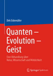 Quanten - Evolution - Geist Cover