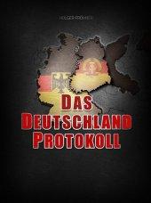Das Deutschland Protokoll Cover