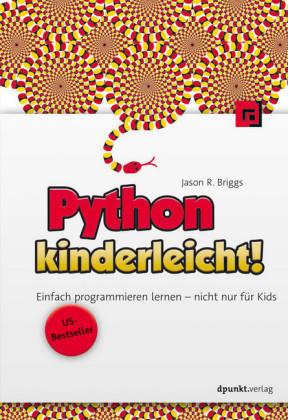 Python kinderleicht!