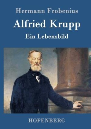 Alfried Krupp