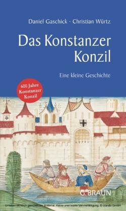 Das Konstanzer Konzil