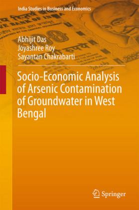 Socio-Economic Analysis of Arsenic Contamination of Groundwater in West Bengal