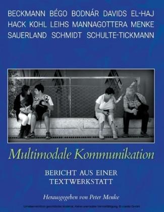 Multimodale Kommunikation